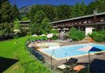 Hôtel Notre-Dame-de-Bellecombe - Belambra Hotels & Resorts Praz-sur-Arly L'Alisier-1