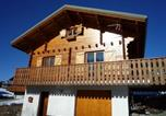 Location vacances Hauteluce - Apartment Chalet taniere-2