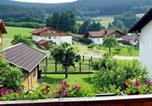 Location vacances Arnschwang - Ferienwohnung Fischer-4