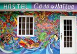 Hôtel Panamá - Hostel Casa Nativa-1