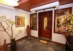 Hôtel Hanoï - Hanoi Art Residence-1