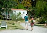 Camping  Acceptant les animaux Valensole - Camping Indigo Forcalquier-3