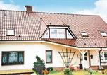 Location vacances Neustadt-Glewe - Apartment Hauptstr. D-2
