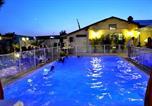 Location vacances Imola - Locanda del Lupo-4