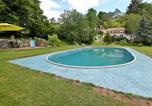 Location vacances Týn nad Vltavou - Villa Stastny-2