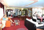Hôtel Şirinyalı - Grand Sancak Hotel-1