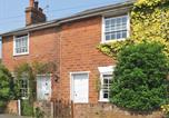Location vacances Colchester - Sail Makers Cottage-1