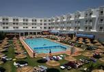 Hôtel Hammamet Sud - Hotel Bel Air Hammamet