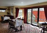 Hôtel Kirkwall - Murray Arms Hotel-4