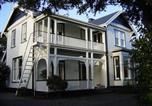 Hôtel New Plymouth - Airlie House-4