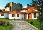 Hôtel Villa General Belgrano - Hostal La Merced-2