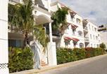 Location vacances Playa del Carmen - Rinconada del Sol Condominium-3