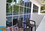 Location vacances Santa Marta - Kasimba Apartamentos-1