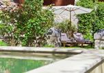 Location vacances Sauve - Villa Hippolyte-3