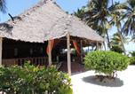 Location vacances Kiwengwa - Echo Beach Hotel-1