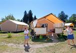 Camping avec Chèques vacances Le Grand-Bornand - Campéole La Pinède-3