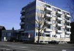 Hôtel Vechta - Hotel am Neuen Markt