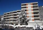 Location vacances Engelberg - Apartment Parkweg 9/102-4