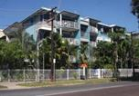 Location vacances Parap - 148 Mitchell Apartment-3