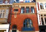 Location vacances Lille - Lille Avenue-1