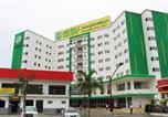 Hôtel Island Garden City of Samal - Go Hotels Lanang - Davao