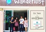 Hôtel Lat Krabang - Wanderlust Bangkok Hostel-2