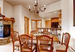 Location vacances Steamboat Springs - Comfortable 3 Bedroom - Eagleridge Ldg 300-1