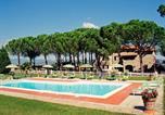 Villages vacances Gubbio - Holiday Park Castiglione del Lago - Pg 7220-1