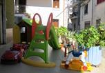 Location vacances Teggiano - Primula Gialla-4