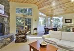 Location vacances Incline Village - North Lake Tahoe Vacation Lodge Home-1