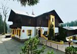 Hôtel Chrastava - Hotel Orion-1