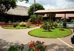 Hôtel Iquitos - Sombrero de Paja-3