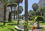 Location vacances Las Galletas - Lovely House Tenerife-4