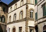 Hôtel Lamporecchio - Residenza D'Epoca Puccini-2