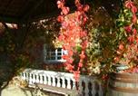Location vacances La Chapelle-Faucher - Domaine de Maumont-2