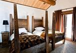Hôtel Fernie - Blackstone Lodge Bed & Breakfast-3