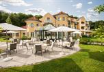 Hôtel Jennersdorf - Maiers Hotel Elisabeth-3