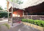 Location vacances Moshi - Mwase Family Lodge-4