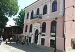 Hôtel Пловдив - Plovdiv Guesthouse-4