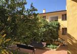 Hôtel Onda - Hotel Rural El Castellet-2