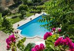Location vacances Chiaramonte Gulfi - Agriturismo Case Passamonte-4