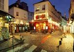 Location vacances Saint-Denis - Travelling To Paris - Championnet Apartment-2