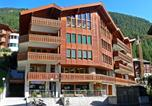 Location vacances Zermatt - Apartment Brunnmatt.2-4