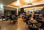 Hôtel Kozani - Iberis Hotel-3
