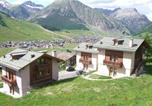 Location vacances Livigno - Chalet Teola-1