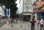 Location vacances Guangzhou - Nomo Beijing Rd. A Jiedeng Mix International Apartment-3