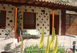 Location vacances San Sebastián De La Gomera - Apartment Izcague Castilla-3