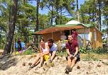 Camping Bord de mer de Biscarrosse - Camping Le Vivier-4