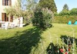 Location vacances Mirambeau - Holiday home Route de la Bergerie-2