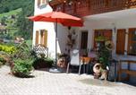 Location vacances Gaschurn - Ferienwohnung Ganahl-3